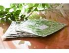 Сакская лечебная грязь, набор 10 аппликаций по 0,24 кг