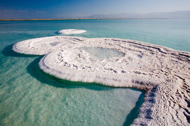 Грязелечение псориаза на мёртвом море
