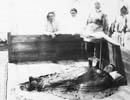 История грязелечения