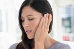 Негнойные заболевания среднего уха